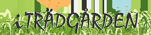 iTRÄDGÅRDEN logo