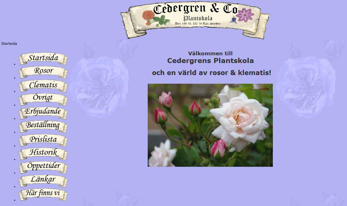 cedergrenocompany_forsida