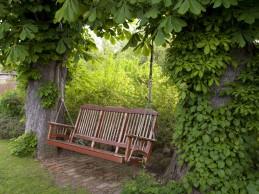 i trädgården - gunga, soffa itradgarden.se