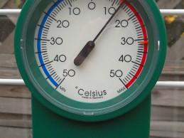 i trädgården - växthus, temperaturmätare, termometer itradgarden.se